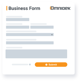 Build and Share Forms